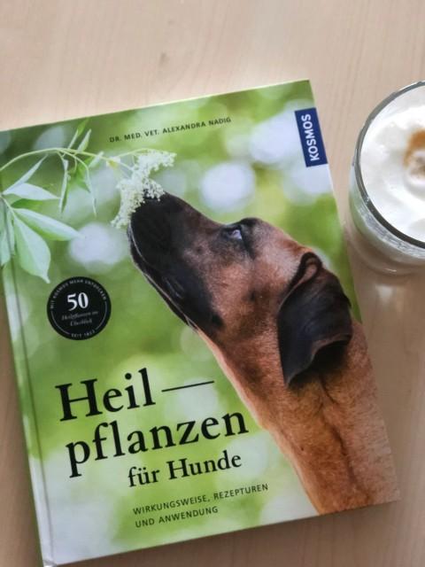 Heilpflanzen für Hunde [Rezension]