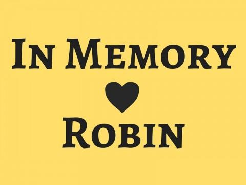 In Erinnerung – Robin