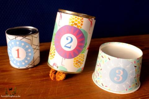 DIY Intelligenzspielzeug – wie schlau ist deinHund wohl ;-)?
