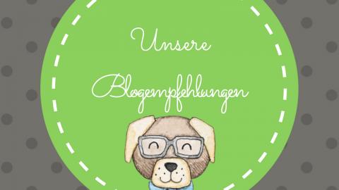 Unsere Blogempfehlungen – Januar 2018
