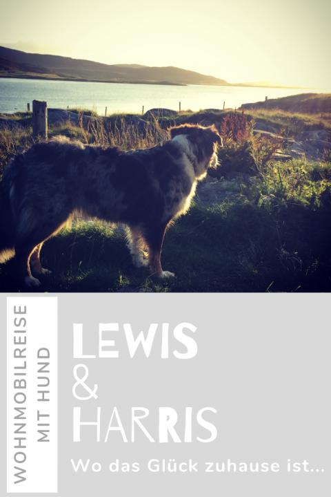 Lewis & Harris – Wo das Glück zuhause ist