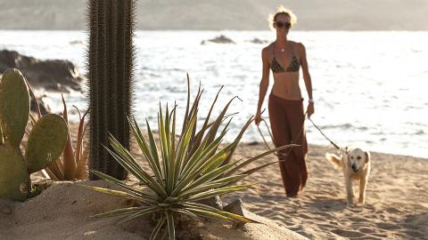 Unsere Story [Teil 8/10]: Beach Life auf Mykonos. Unser erster Sommer.