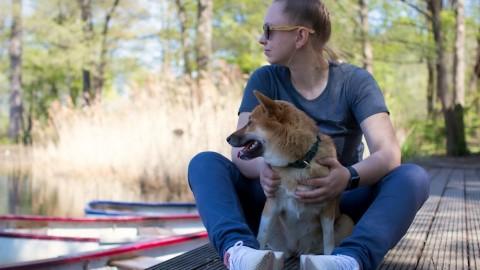 Hund trotz Schichtdienst