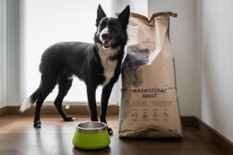 Magnussons Hundefutter