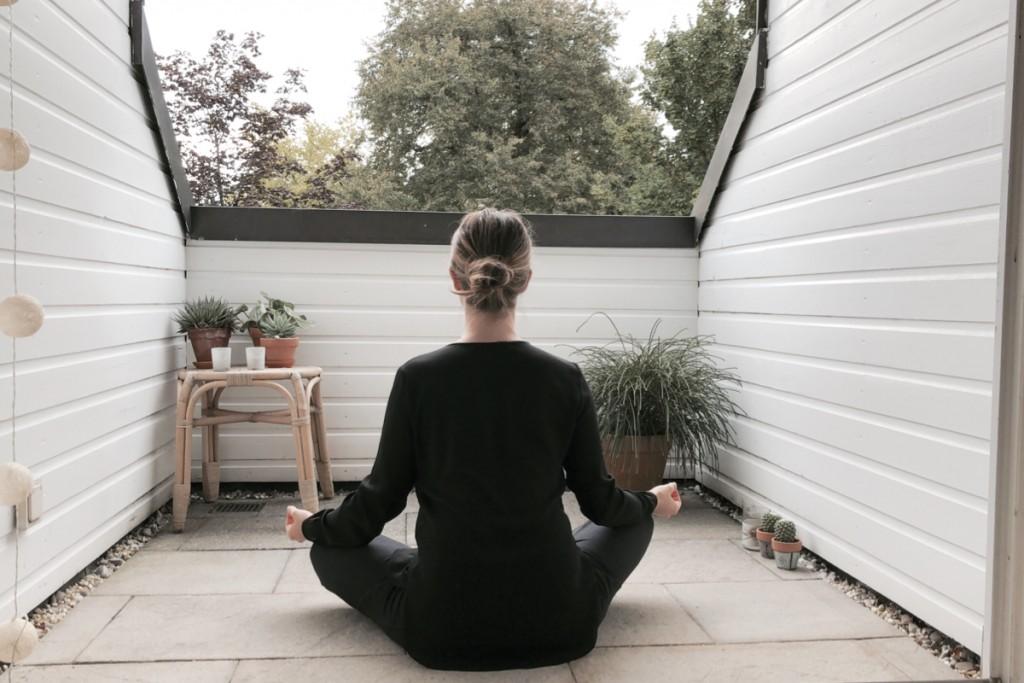 Meditation einfuehrung Meditieren Anleitung