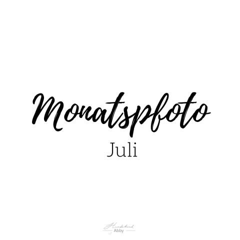 Monatspfoto Juli 2019