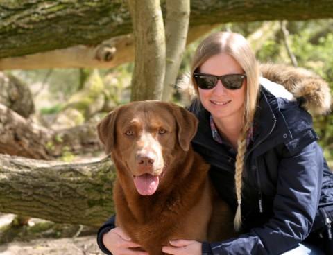 Work-Dog-Balance – aus dem Alltag mit Bürohund
