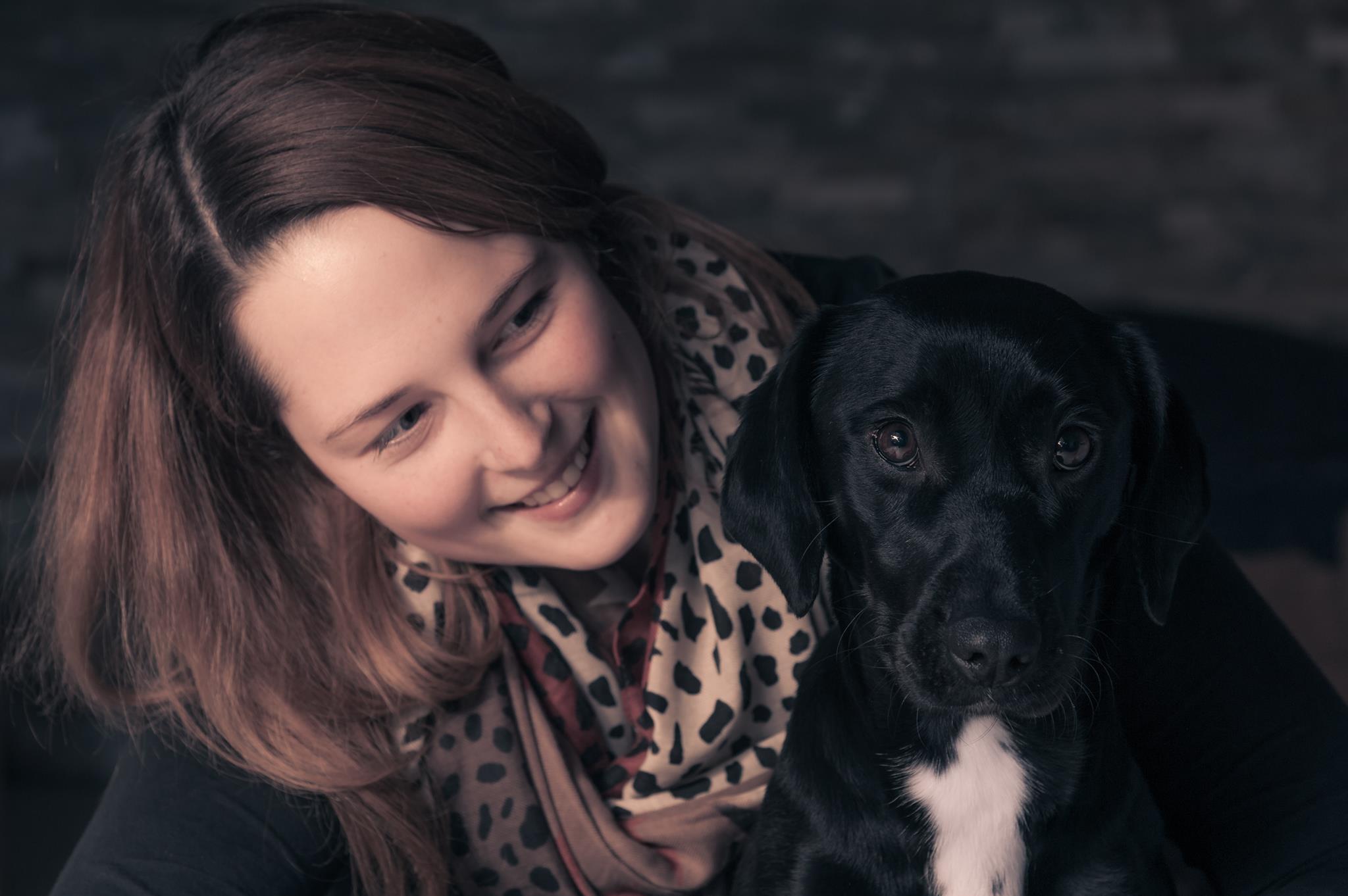 Nicht noch ein Hundeblog Liebster Award miDoggy 2