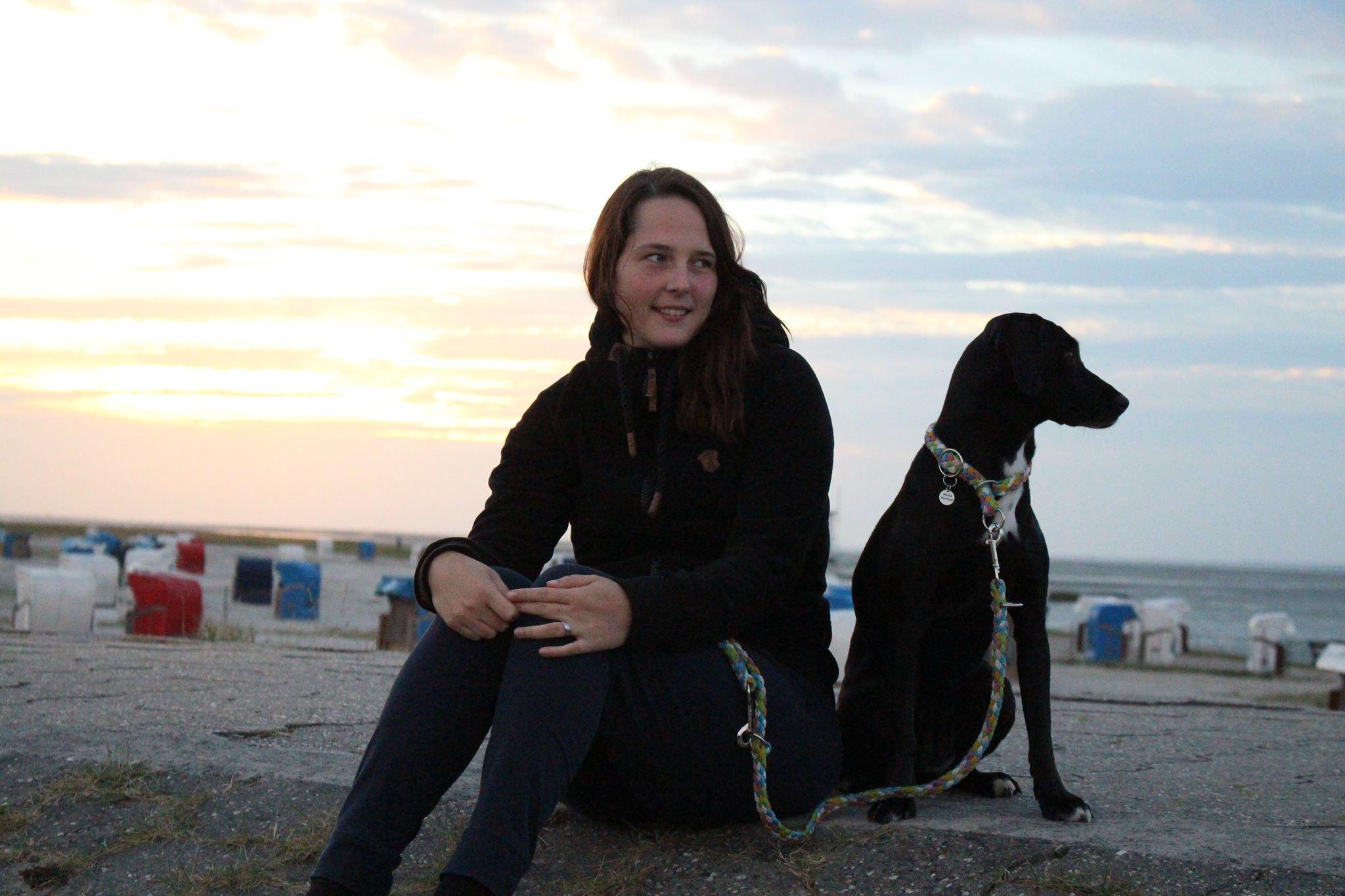 Nicht noch ein Hundeblog Liebster Award miDoggy 3