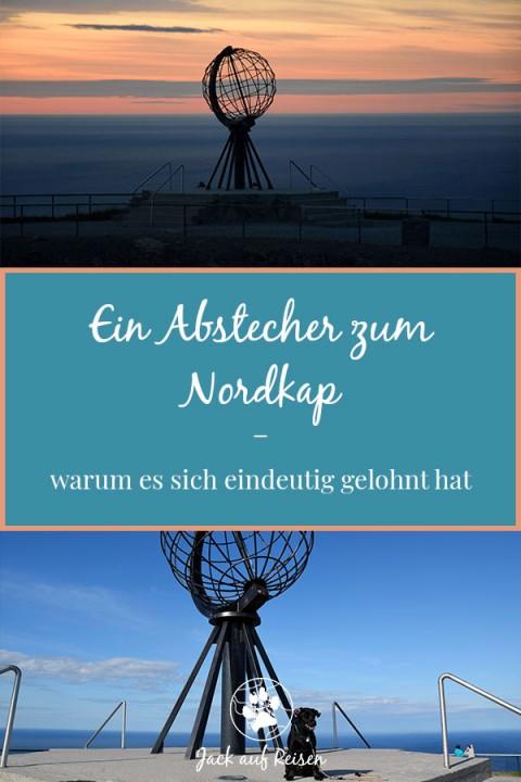 Ein Abstecher ans Nordkap – warum es sich eindeutig gelohnt hat