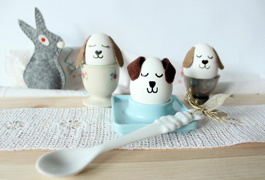 Ostern mit midoggy