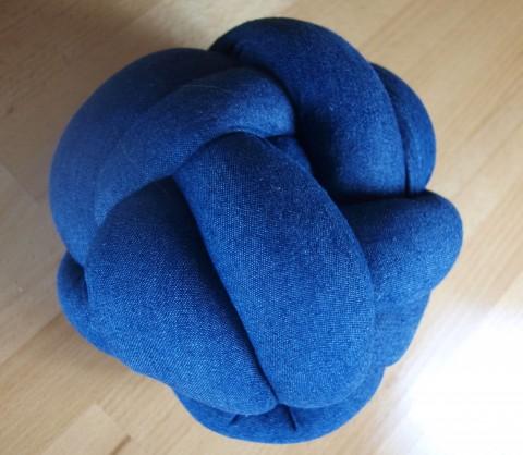 Affenfaust – Ballspielzeug für den Hund