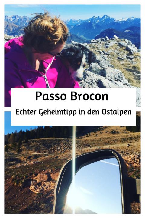 Passo Wie? – Passo Brocon! Echter Geheimtipp in den südlichen Ostalpen
