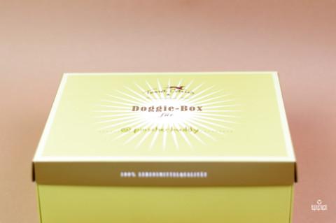 TERRA CANIS DOGGIE BOX | IMMUNPOWER