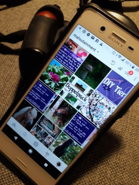 Fotografenblick schulen – wie Social Media helfen können!
