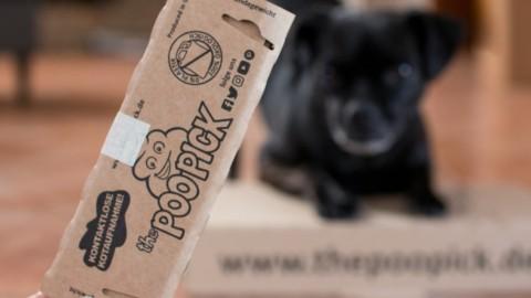 Plastikfrei mit PooPick [Werbung]