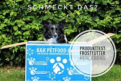 [Sponsored] Produkttest – Frostfutter Perleberg