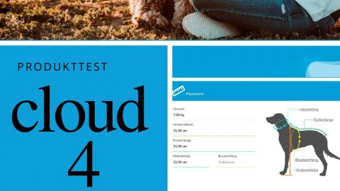 Produkttest cloud4pets