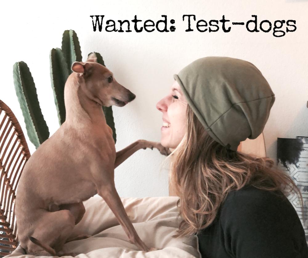 Produkttester fuer Hundefutter gesucht