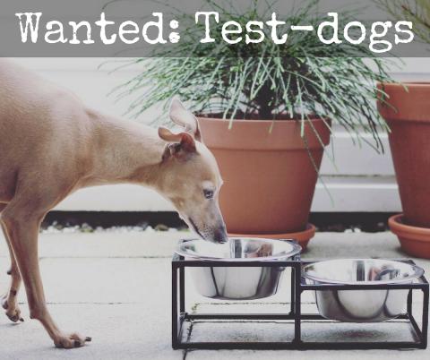 Produkttester für das Hundefutter von FRESCO gesucht [Anzeige]