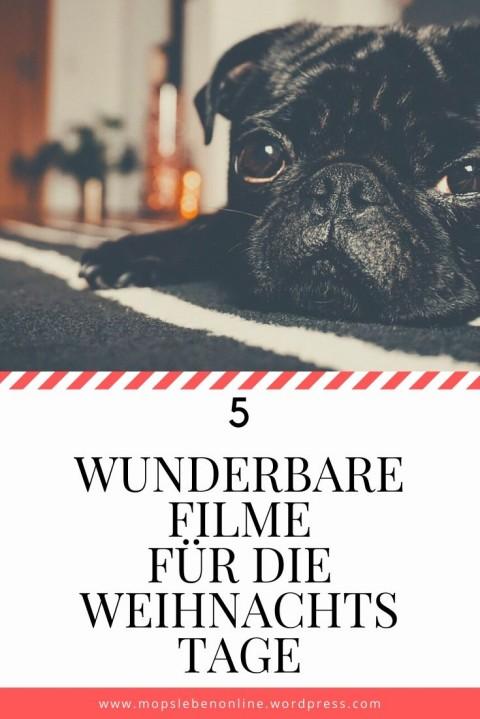 5 wunderbare Hundefilme für die Weihnachtstage