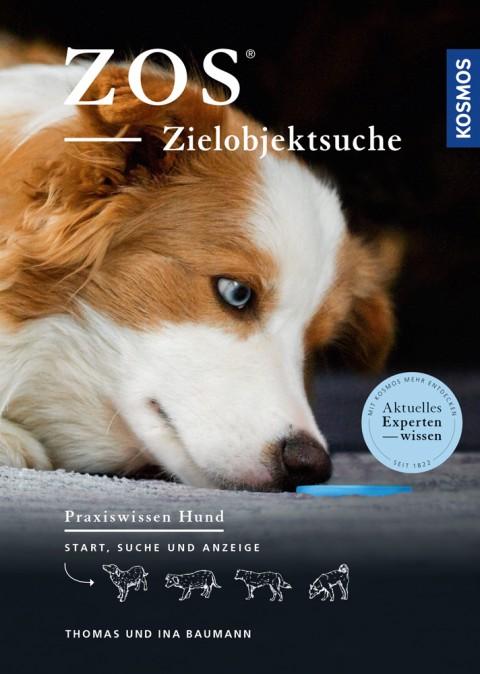 [Buchrezension] ZOS – Zielobjektsuche von Thomas Baumann