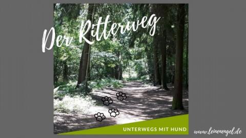 Der Ritterweg in Westerstede – wunderschönes Ammerland