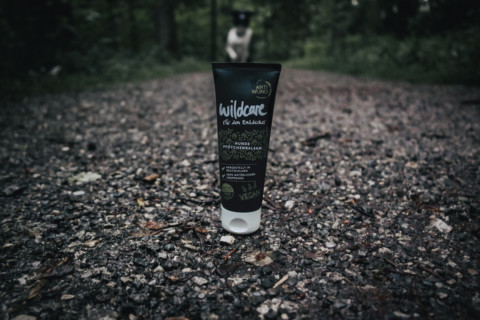 PRODUKT TEST: Wildcare – Hunde Pfötchenbalsam