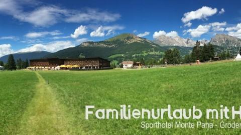 Urlaub mit Hund im wunderschönen Südtirol