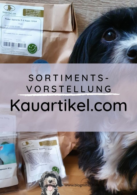 Werbung   Kauartikel.com für groß und klein