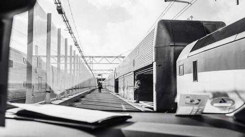 Roadtrip Irland – Erfahrungen Überfahrt Eurotunnel und Fähre