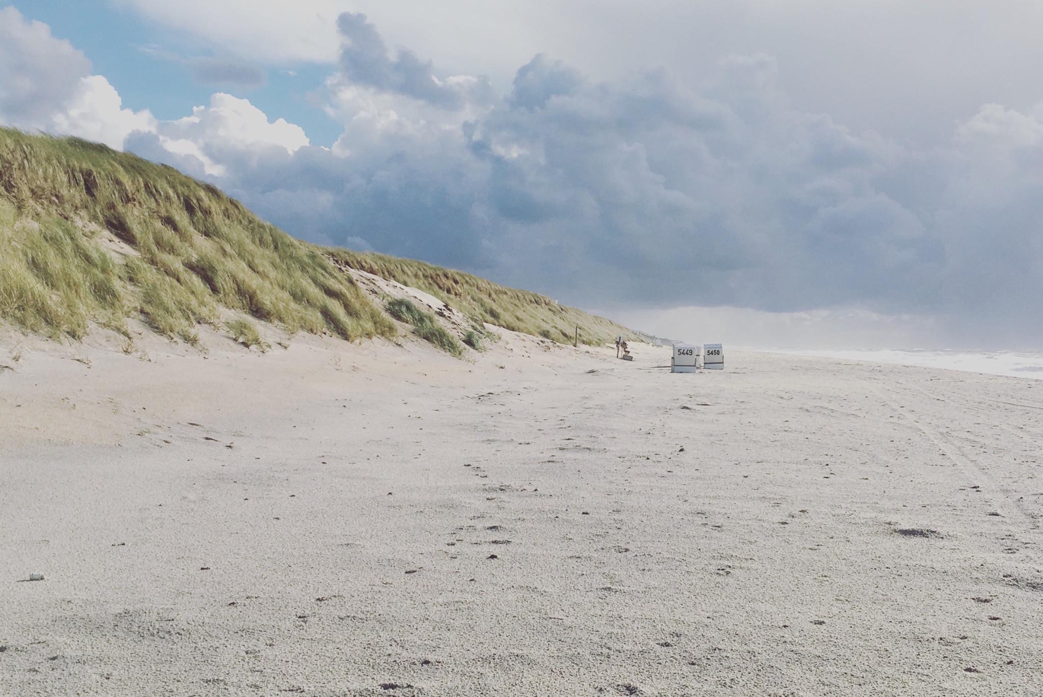 Urlaub mit Hund auf Sylt Tipps Restauarant Hotel Strand 4
