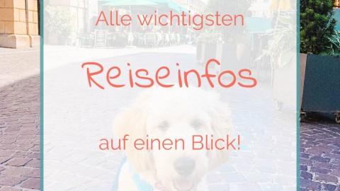 Urlaub mit Hund in Österreich: Alle Reiseinfos auf einen Blick