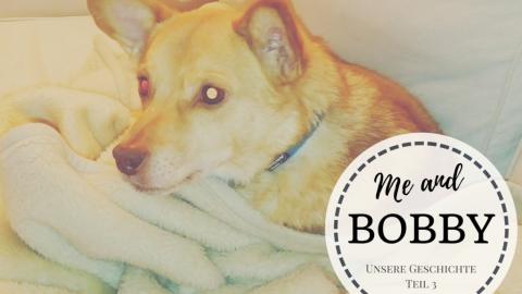 Me and Bobby – Unsere Geschichte Teil 3