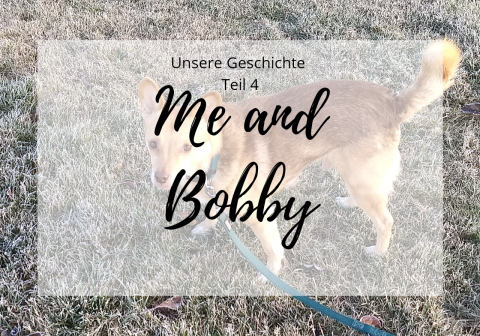Me and Booy – unsere Geschichte Teil 4