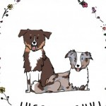 Profilbild von Suki und Jussi