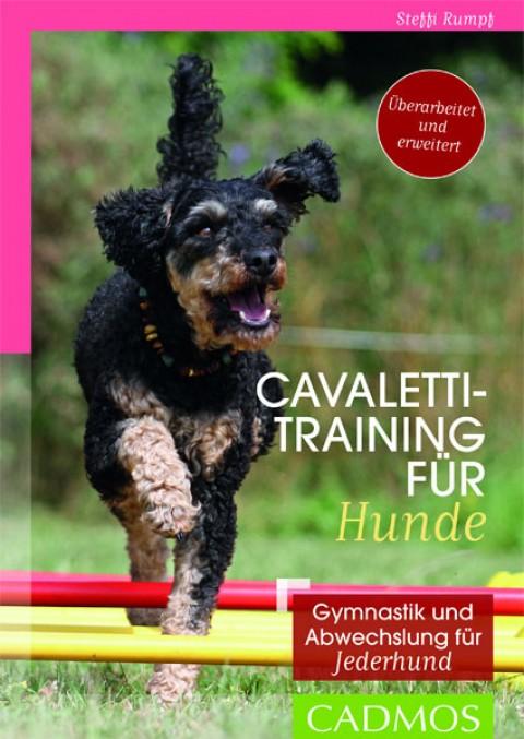 Rezension – Cavaletti-Training für Hunde