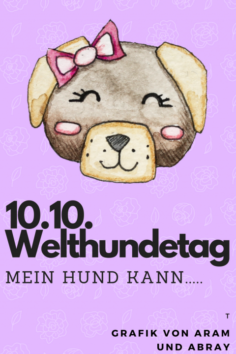 10.10. Welthundetag