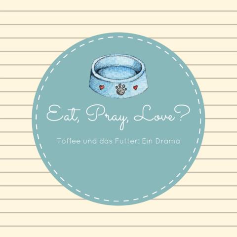 Eat, Pray, Love?