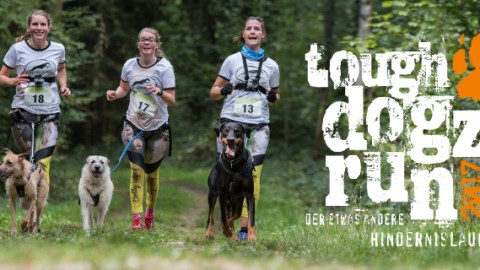 Tough Dogz Run 2017