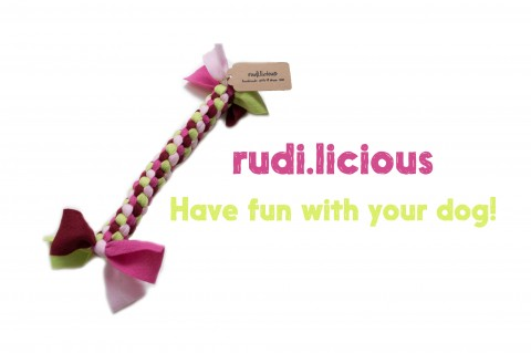 rudi.licious – Have fun with your dog! [Werbung]