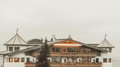 Urlaub mit Hund im Zillertal – ein Hotelreview