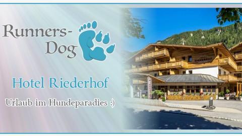 Hotel Riederhof – Urlaub mit Hund im Paradies