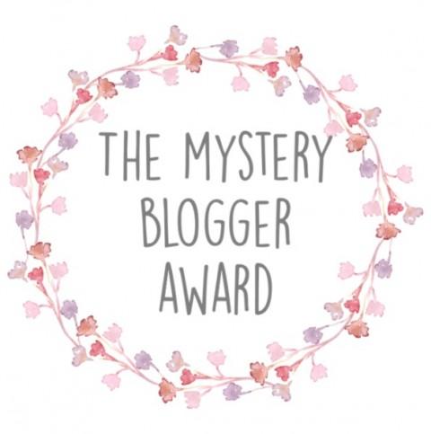 """The Mystery-Blog-Award – gar nicht so """"Hokus Fokus"""" wie es sich anhört! Oder doch?"""