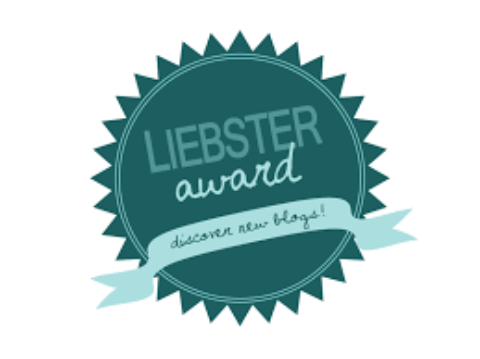Liebster Award 2.0