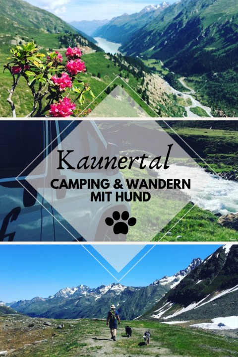 Das Kaunertal – Geheimtipp in den Ötztaler Alpen