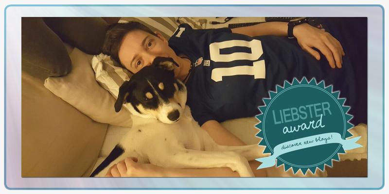 Liebster Award - Hundeblogger