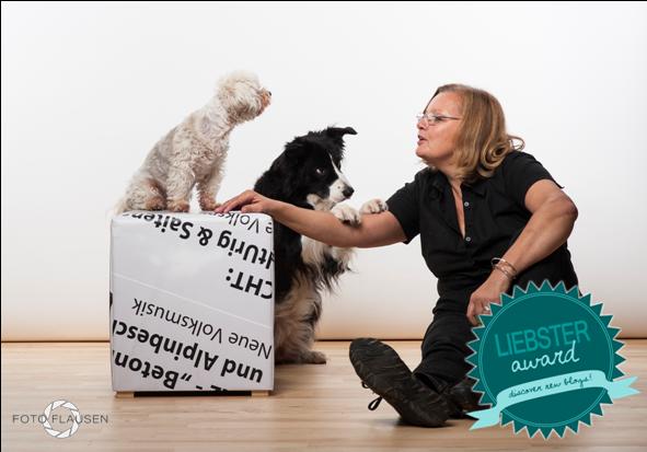 Liebster award Hundeblogger