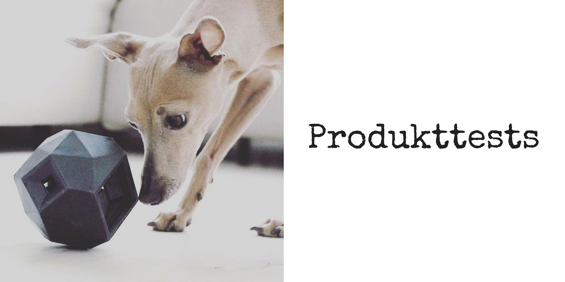 miDoggy Blog Community für Hunde Produkttest