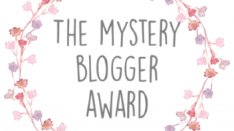 The Mystery Blogger Award – Part 2